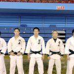 東アジアカデ選手権大会(台湾・台北)(9.23) | 全日本柔道連盟