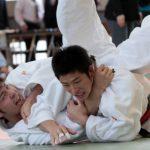 平成29年度第66回全国青年大会個人戦90kg級