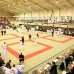 平成28年第14回サニックス旗福岡国際中学生柔道大会
