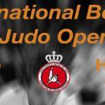 2018年ベルギー国際大会(エルスタル)  日本選手団名簿 | 全日本柔道連盟