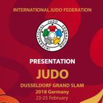 グランドスラム・デュッセルドルフ 日本選手団名簿(18.2.23-25) | 全日本柔道連盟