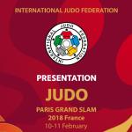 グランドスラム・パリ 日本選手団名簿(18.2.10-11) | 全日本柔道連盟