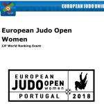 ヨーロッパオープン・オディベーラス 日本選手団名簿(18.2.3-4) | 全日本柔道連盟