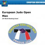 ヨーロッパオープン・プラハ 日本選手団名簿(18.3.3-4) | 全日本柔道連盟