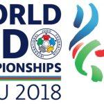 2018年バクー世界柔道選手権大会