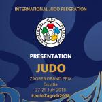2018年グランプリ・ザグレブ(クロアチア)日本選手団名簿掲載(18.7.27-29) | 全日本柔道連盟