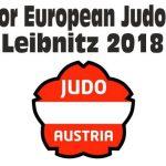 2018年オーストリアジュニア国際大会(ライプニッツ) 大会結果情報掲載(18.6.2-3) | 全日本柔道連盟