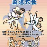 6年生男子50kg超級【全国小学生学年別柔道大会2018】