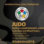 81kg級【世界ジュニア柔道選手権大会2018】